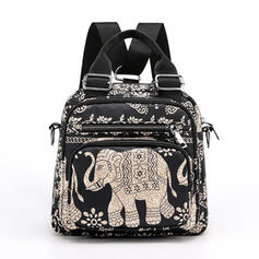 Unique/Charming/Elephant Print/Bohemian Style Crossbody Bags/Shoulder Bags/Backpacks/Hobo Bags