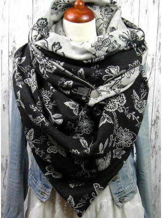 Print fashion/Comfortable Scarf