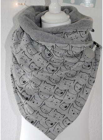 Animal/Animal Print Shawls/fashion/Comfortable Scarf