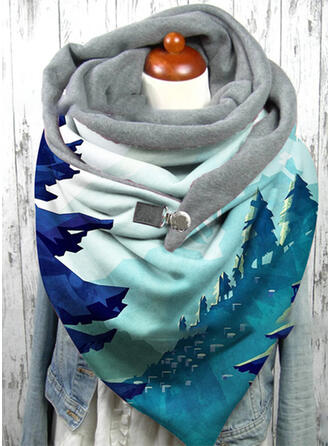 Floral/Colorful attractive/fashion Scarf